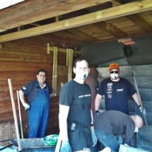 Reinigungs und Reparaturtag20180428-004